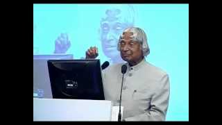Conference on Creating Carbon Neutral Chennai Dr Abdul kalam-Part 4/4