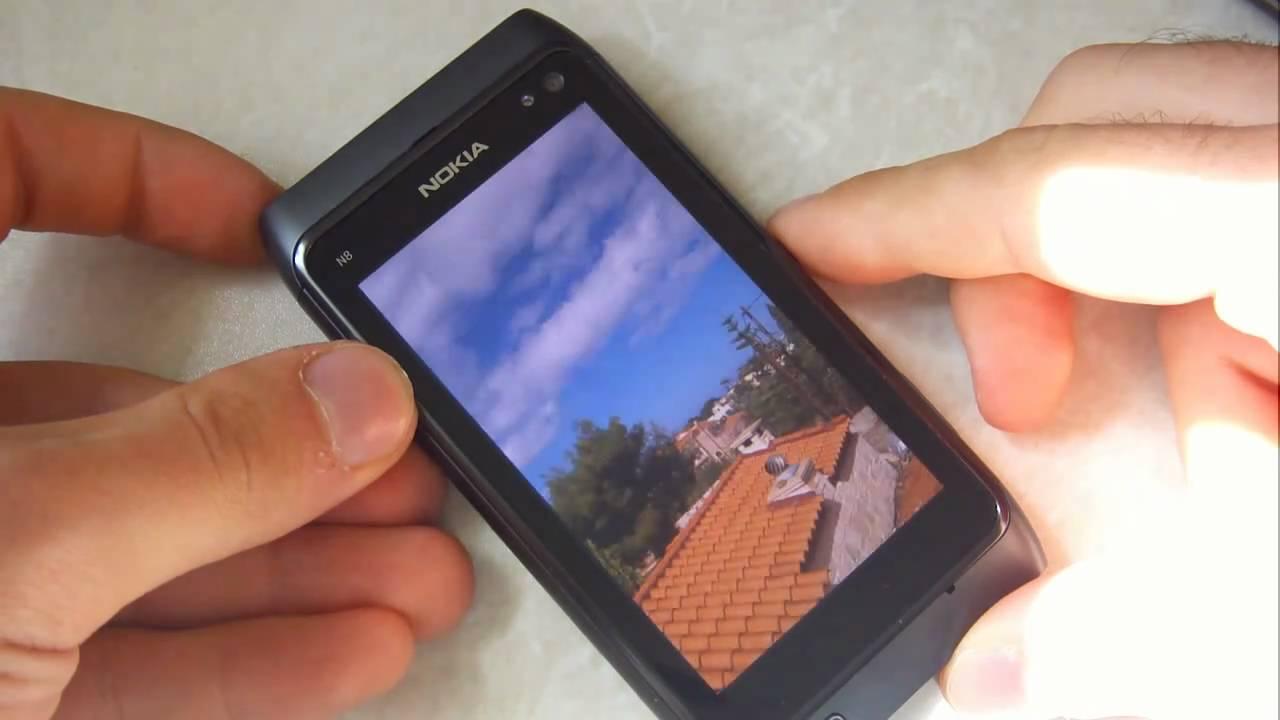 Nokia N8 - a Worthy Phone??