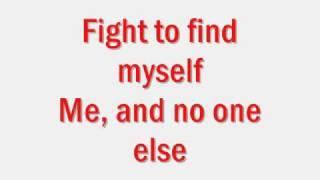 Scream-Zac Efron [[Lyrics]]