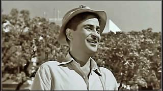 Gambar cover KISI KI MUSKURAHATON PE … SINGER, MUKESH … FILM, ANARI (1959)