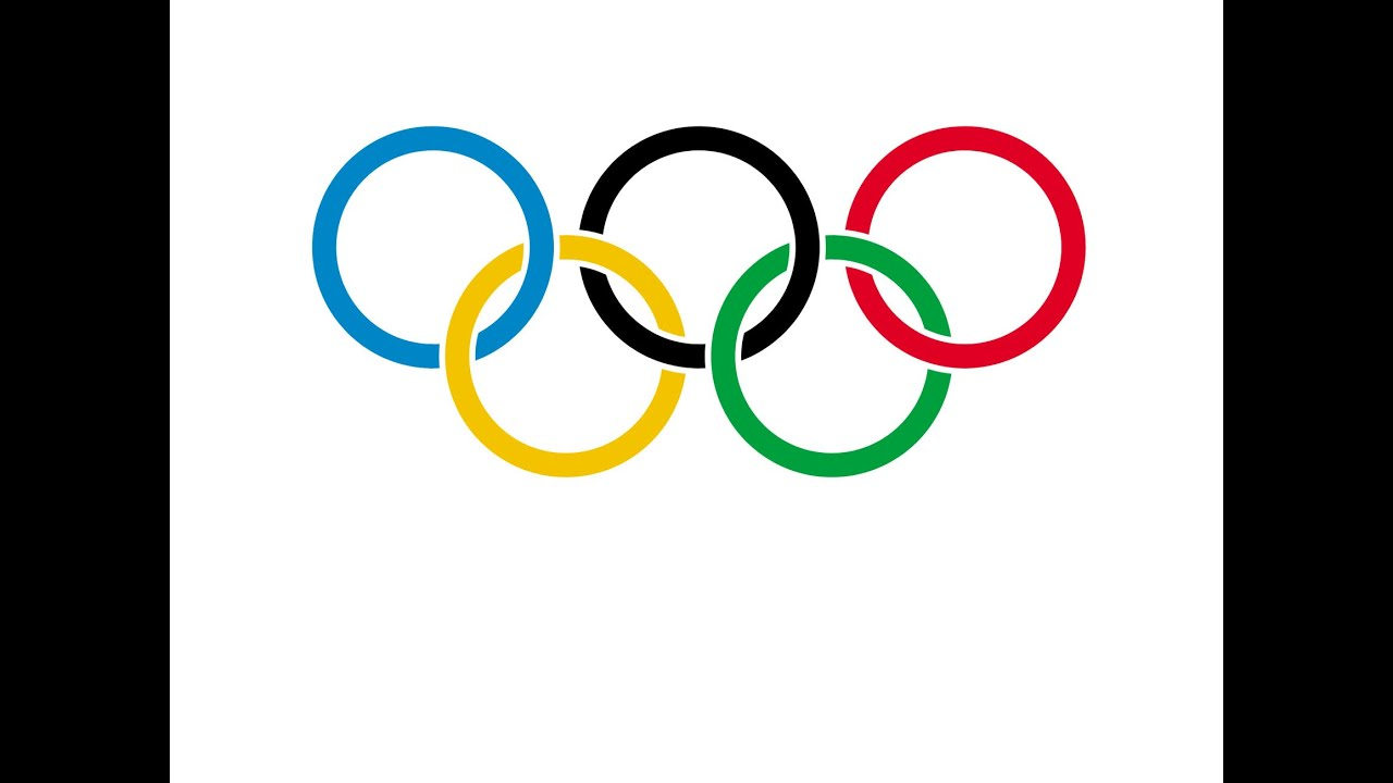 Olympic Logo Evolution Over The 1896 2020 Youtube
