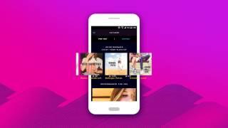 New Langit Musik Aplikasi