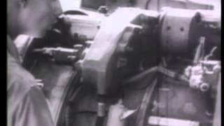 Düsenstrahlflugzeug Messerschmitt ME 262( Doku deutsch)