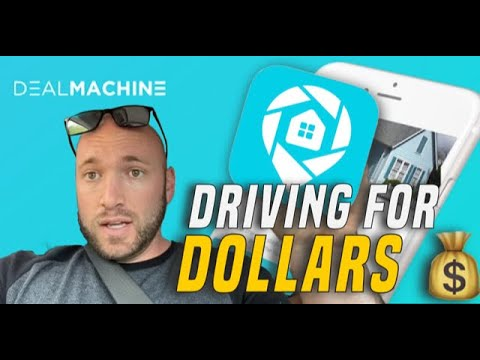 Driving For Dollars | How To Find Investment Real Estate