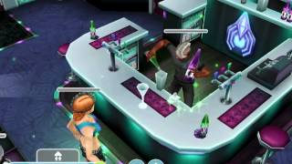 Sims Freeplay Ios - The Social Update!