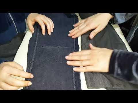Yırtık kot pantolona kolay tela nasıl yapılır?