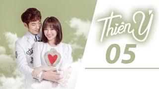Phim Thiên Ý Tập 5 - Hari Won