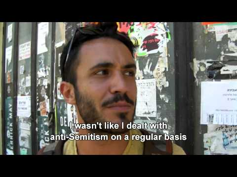 Ethnicities of Israel: Moroccan Israelis