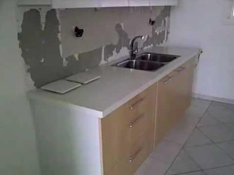 Pusieron marmol y lavadero nuevos youtube for Record lavaderos