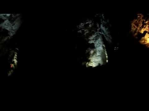 Esplorazioni @ Speleoturismo Grotte Falvaterra