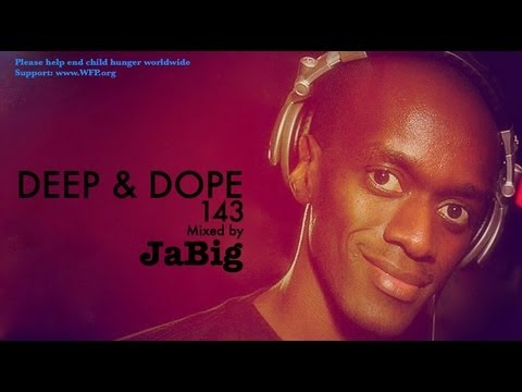 Deep Afro House Mix by JaBig (Playlist: African House Music