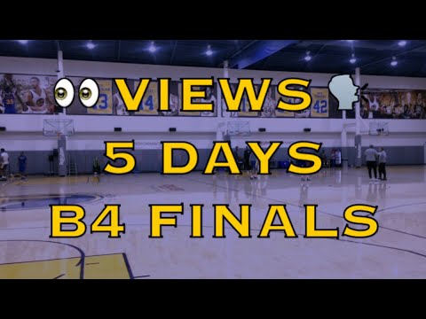 views-from-golden-state-warriors-(0-0)-practice,-5-days-before-2019-nba-finals