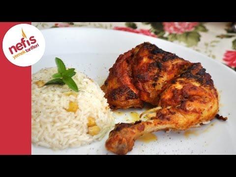 fırında tavuk but tarifi  nefis yemek tarifleri