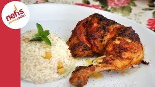 Fırında Tavuk But Tarifi | Nefis Yemek Tarifleri