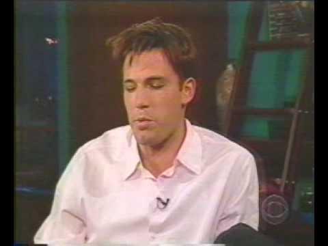 Ben Affleck - [Apr-2002] - interview