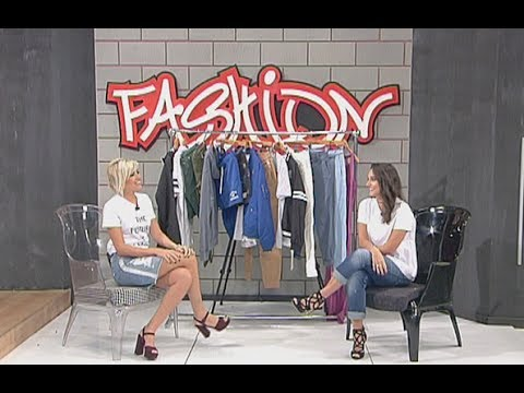 Fashionista - 07/07/2017 - Tatiana Zakka- Franklin and Marshall