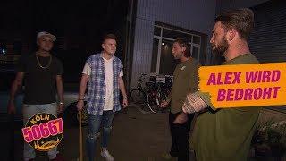 Köln 50667 - Alex wird bedroht! #1385 - RTL II
