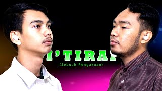 I'TIRAF - Achmad Zulviyansyah ft. Imam Fathoni (with Saxophone instrument)