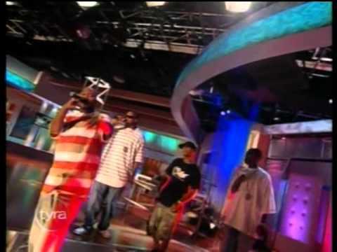 slim thug ft bun b and pharrell - i aint heard of that (live @ tyra banks show 10 04 05)