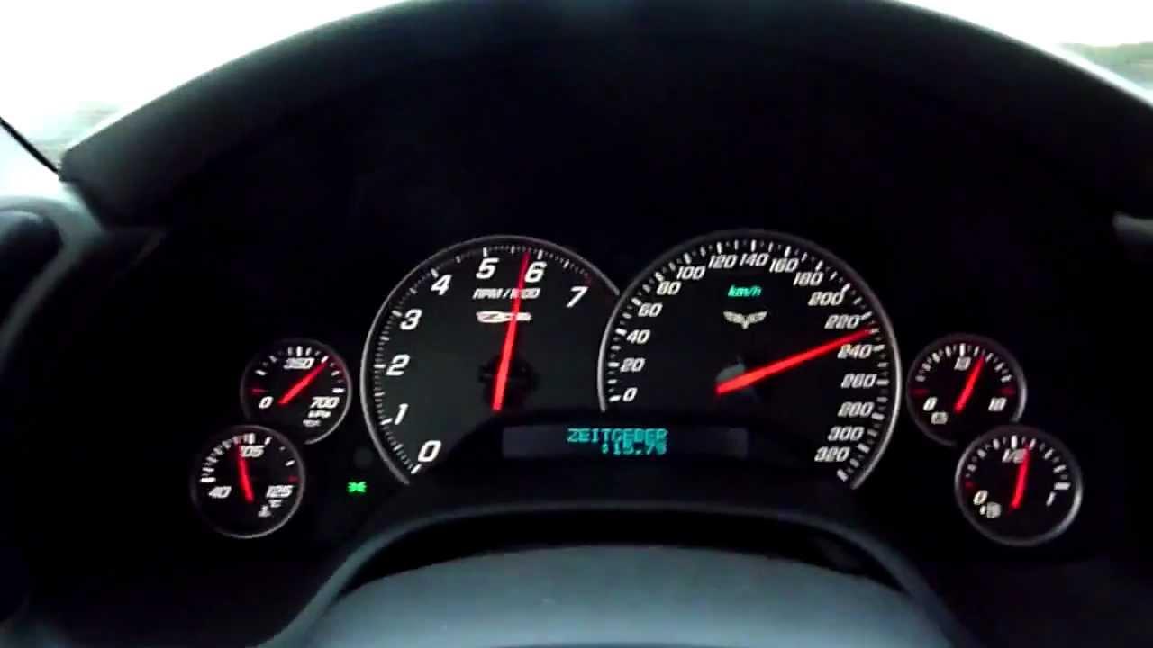 www fb com maennerspielzeuge corvette z06 0 200 0 300 km h zeit 348 kmh 216 mph hd autobahn. Black Bedroom Furniture Sets. Home Design Ideas