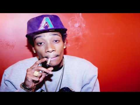 Wiz Khalifa - Steam Room ft. Chevy Woods (Bong Rips) (Prod. Girl Talk)