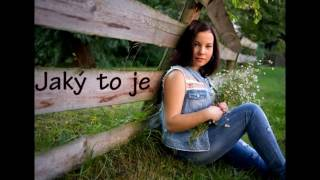 Jaký to je - Ewa Farna ( cover Katty )
