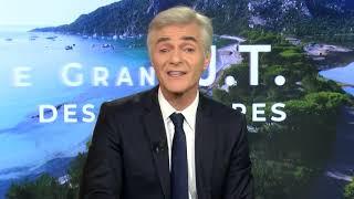 L'été sous toutes les couleurs dans le Grand JT des territoires de Cyril Viguier sur TV5 Monde