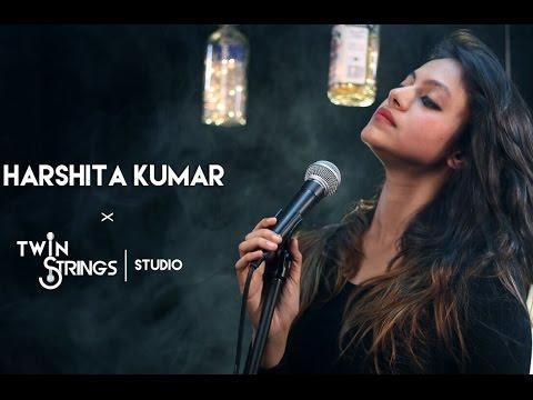 Enna Sona..OK Jaanu ( Female Cover) Harshita Kumar