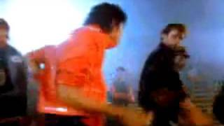 Michael Jackson- Beat it demo video