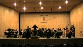 """El Amor Brujo (Manuel de Falla) """"Carpe Diem"""" Chamber Orchestra St. Petersburg"""