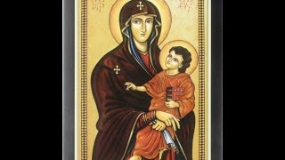 Powerful prayer - Our Lady of the Precious Blood, Protection, Healing and Deliverance.