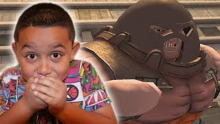 JUGGERNAUT IS INSANE!!! | Spiderman Shattered Dimension Gameplay Walkthrough PART 9
