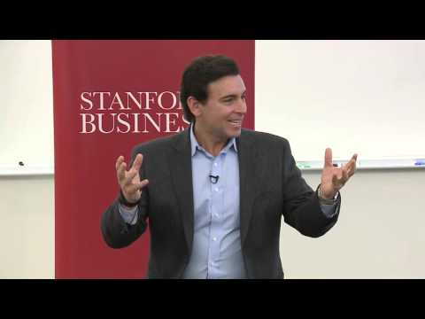 The Industrialist's Dilemma: Mark Fields, Ford