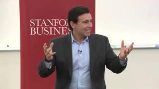 The Industrialist's Dilemma: Mark Fields, Ford