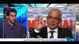 هنا الجزائر: زواوي بن حمادي على رأس سلطة الضبط السمعي البصري ..!