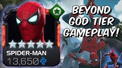6 Star Ghost Rank 2 Rank Up & Beyond God Tier Gameplay