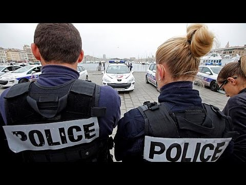 Who protects the protectors? French police on strike as terror shatters nerves - world