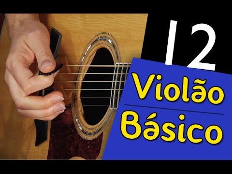 Curso Violão Gospel Iniciante 2ª Parte (Warley Sudario) de YouTube · Duração:  27 minutos 51 segundos