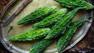 Bharwa karele-easy recipe