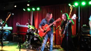 "Jimmy Davis and Junction ""Reunion"" 11/30/14"