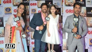 Indian Television Academy Awards (2015)   Full Show   October 18