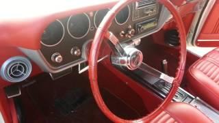 1966 lemans walk around