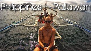 Philippines | Palawan | El Nido - San Vicente - Puerto Princesa | GoPro + Phantom 3 | Part 4