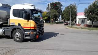 Download scania shell