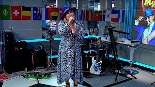 Ева Польна -  Официальные Лица  (#LIVE Авторадио)