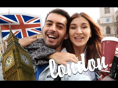 англия лондон знакомства