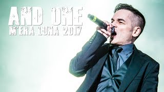 And One - Live in Concert - M'era Luna  2017 - 01:19:20  [ M'era Luna, Germany ]