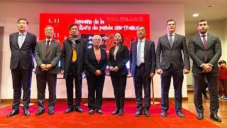 Sino-French Panda Culture Week held in Paris   CCTV
