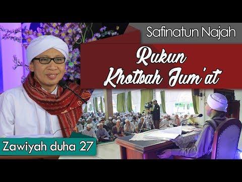 Download KH. Zainul Ma'arif (Buya Yahya) - 2018-06-12 Zawiyah Dhuha - Kitab Safinatun Najah MP3 MP4 3GP