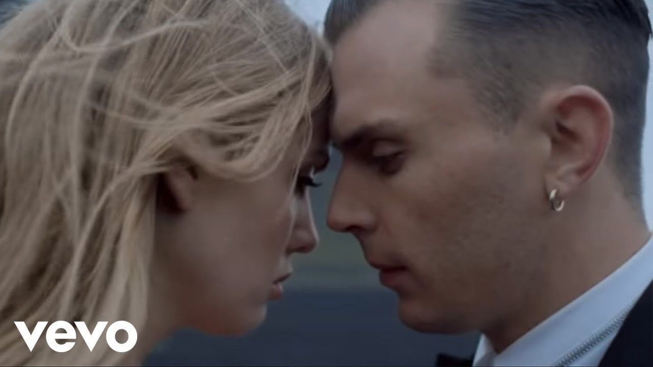 Hurts - Stay (Official Music Video)